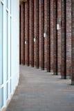 curvy πεζοδρόμιο στοκ εικόνες με δικαίωμα ελεύθερης χρήσης