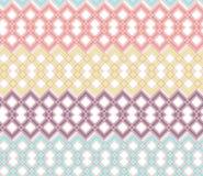 Curvy waves pattern. Texture background vector illustration