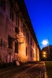 Cusago slott Arkivfoto