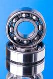 Cuscinetto d'acciaio Fotografia Stock