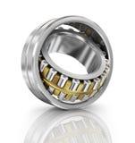 Cuscinetto a sfera d'acciaio Immagine Stock