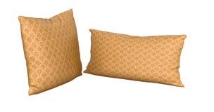 cuscini Illustrazione di Stock