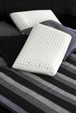Cuscini del lattice Fotografia Stock