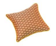 Cuscino handmade piacevole Immagini Stock Libere da Diritti