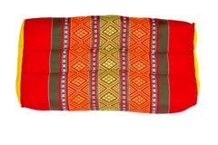 Cuscino tailandese di stile Immagini Stock