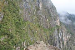 Cusco ιχνών inca καταστροφών Inca Στοκ Φωτογραφία