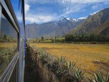 Cusco Перу Стоковое Изображение