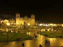 Cusco images libres de droits