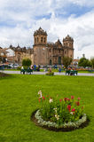 Cusco Royalty Free Stock Photos