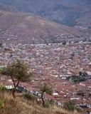 Cusco Royalty-vrije Stock Afbeelding