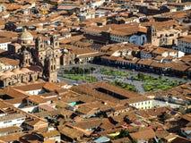 Cusco Foto de archivo libre de regalías