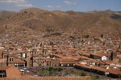 Cusco Imagem de Stock