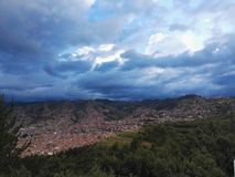 Cusco Image stock