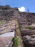 Cusco miasto najlepszy miejsce Obrazy Stock