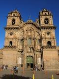 Cusco, Pérou photographie stock libre de droits