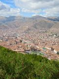 Cusco, Perú Fotografía de archivo libre de regalías