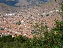 Cusco, Peru imagem de stock royalty free