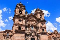 Cusco, Peru imagem de stock