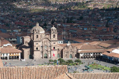 Cusco, Peru Stock Photo