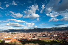 Cusco, Peru fotografia de stock royalty free