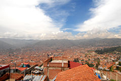Cusco, Peru Stock Photos