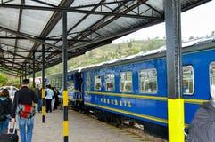 CUSCO, PERU - 30 de abril de 2009: imagens de stock