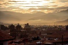 Cusco, Peru Royalty Free Stock Photos