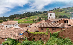 Cusco, Peru royalty free stock photography
