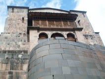 Cusco's Golden Temple of the Sun