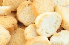 Cuscurrones del pan Fotos de archivo