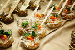 Cuscus Royalty Free Stock Photography