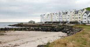 Cushenden Strand Stock Images
