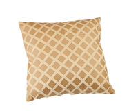 Cushion royalty free stock photo