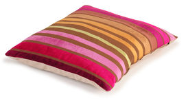 Cushion. Isolated Stock Images