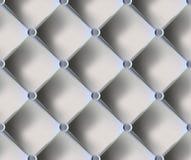 Cushion Pattern Stock Photos