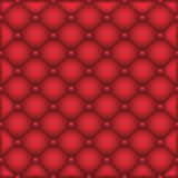 Cushion pattern Royalty Free Stock Image