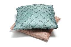 Cushions Stock Photo