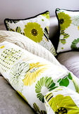 Cushions Royalty Free Stock Photography