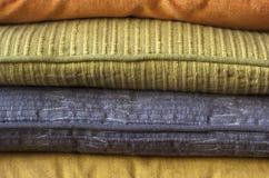 Cushions Stock Image