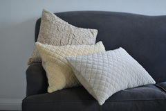 Cushions Stock Images