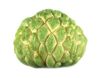 Custard-apple Stock Photo