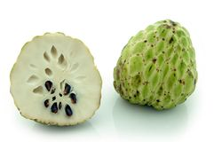 Custard-Apple Royalty Free Stock Photography