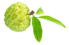 Custard apple Royalty Free Stock Images
