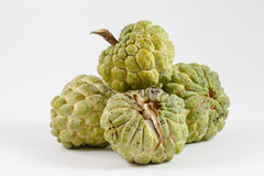 Custard apple, Fresh Fruit Royalty Free Stock Images