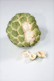 Custard-apple fruit Royalty Free Stock Image