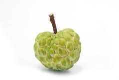 Custard apple , Isolated Stock Image