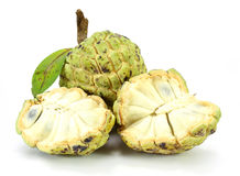 Custard apple Royalty Free Stock Photos