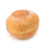 Custard Donut Royalty Free Stock Photography