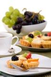 Custard Tarts Stock Image