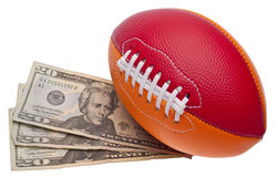 Custo dos esportes Fotos de Stock Royalty Free